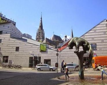 Aachen - Macht Kunst Schätze