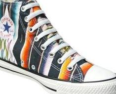 Converse Chuck Taylor All Star #Chucks Bunt 1L560 Gestreift