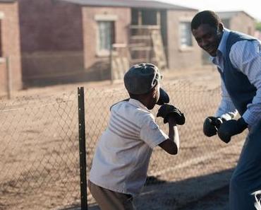Filmkritik – Mandela: Der lange Weg zur Freiheit