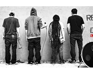 iLLBiLLY HiTEC – Reggae Not Dead Tour!