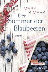 |Rezension| Der Sommer der Blaubeeren von Mary Simses