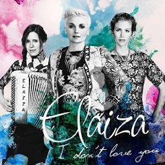 Elaiza mit Gold, neuer Single und auf großer Deutschlandtour