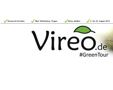 #GreenTour, Tag 2: Platte Reifen, nette Menschen und (Highlight: Sunload-MultECon-Ladegerät)
