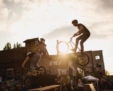 Jungendkultur im Grenzgebiet: Das fokus Festival 2014 in Görlitz