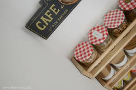 DIY Upcycling – BEKVÄM Gewürzregal  [Ikea Hackers + weitere Ideen]