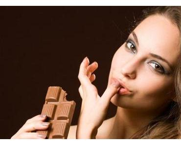 Macht Schokolade fett oder schlank?