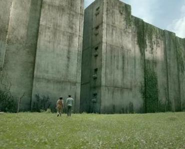 """The Maze Runner"" ab Oktober im Kino"