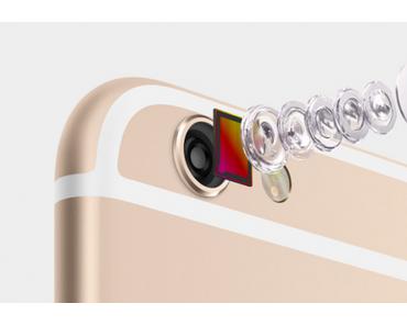 4,7 Zoll iPhone 6 und 5,5 Zoll iPhone 6 Plus: Preis ab 699 Euro am 19. September