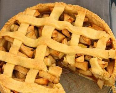 Kleiner Apple Pie