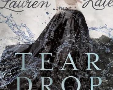 Rezension: Teardrop von Lauren Kate
