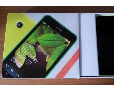 Mama Mobil – das Nokia Lumia 630 im Familientest