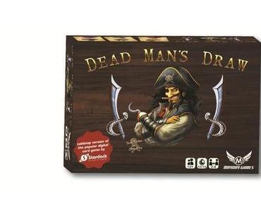 Dead Man's Draw - Crowdfunding