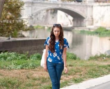 By the Tiber