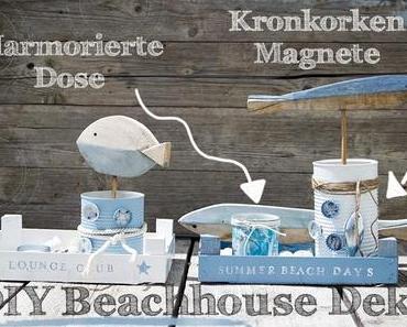 DIY Beachhouse Deko