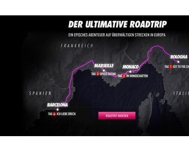 Forza Fuel mit Hardi – das Rennen beginnt!