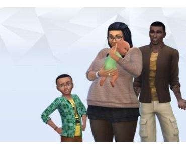 Sims 4 Tipps: Schwanger werden und Babys