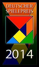 Deutscher Spielepreis 2014 - Russian Railroads