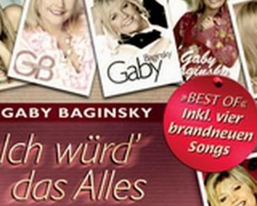 Gaby Baginsky - Brauch Keinen Lover