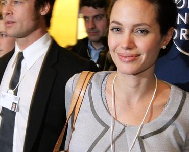 By the Sea: Erste Bilder aus neuem Film mit Brad Pitt und Angelina Jolie