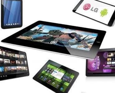Welches Tablet ist das richtige für dich?