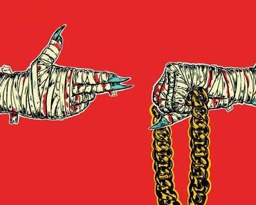 Run The Jewels – Oh My Darling Don't Cry [Freetrack x Download]
