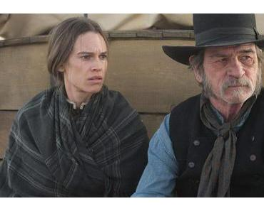 Trailer: The Homesman