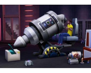 Sims 4 Tipps: Alle Aliens sammeln