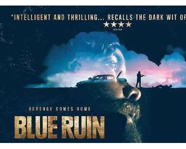 Review: BLUE RUIN - Die Sackgasse der Rache