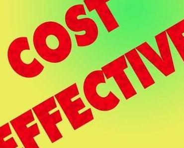 Kosteneffizienz in der Medizin ist doch was Gutes, oder?