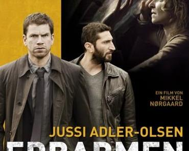Review: ERBARMEN – Willkommen in der Druckkammer des Grauens