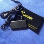 Das UltraSlim Netzteil für Toshiba Ultrabook der Firma LEICKE