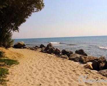 Sommer, Sonne, Strand & Meer [Urlaubs-Impressionen]