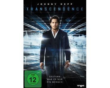 """Filmkritik """"Transcendence"""" (DVD)"""