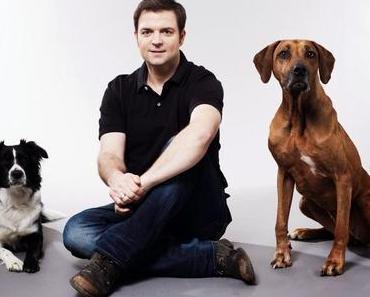 Der Mann, dem die Hunde vertrauen: Martin Rütter kommt auf Tour