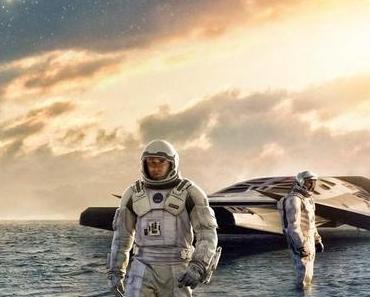 """SF im Kino: Neuigkeiten zu """"Interstellar"""", """"Star Trek 3"""" und """"Starlight"""""""