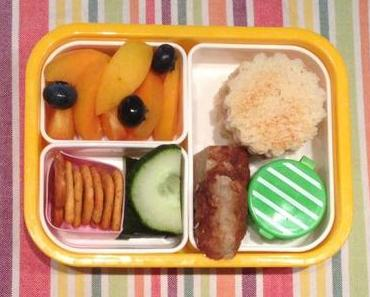 [Pausenbrot- und Lunchboxwoche] Anna fragt Anna von BerlinMitteMom