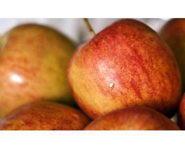 Internationaler Iss-einen-Apfel-Tag – International Eat An Apple Day