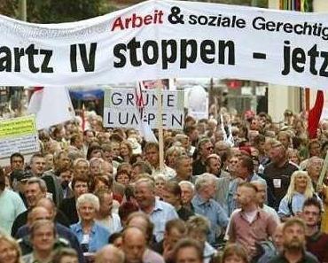 Hartz-IV News: Aktionstag gegen Schikane in Jobcentern am 2. Oktober – und mehr