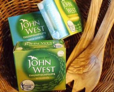 Produkttest – John West Thunfisch