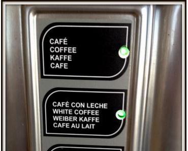 Kaffeegenuss oder eklige braune Koffeinbrühe?