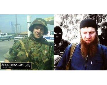 """Der """"Islamische Staat"""" - Wissenswertes über die vom Westen kontrollierten Terroristen"""