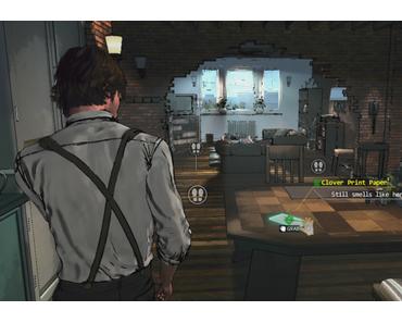 D4 Season 1 für Xbox One im Test (Spoiler-frei)