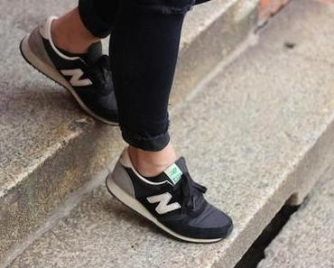 OUTFIT – Sporty with my New Balance