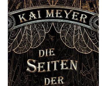 [Rezension] Die Seiten der Welt von Kai Meyer
