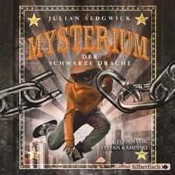 Julian Sedgwick: Mysterium - Der schwarze Drache