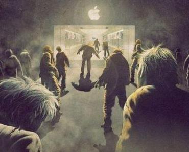 Zufrieden mit Apple – aus Gründen