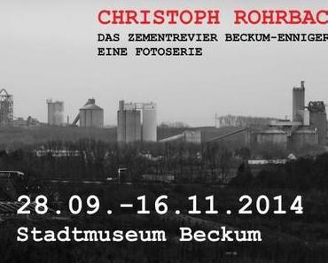 Christoph Rohrbach: Das Zementrevier Ennigerloh