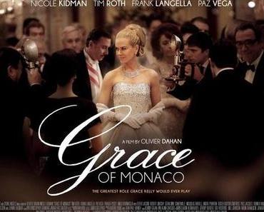 Review: GRACE OF MONACO – Der American Dream in Monaco