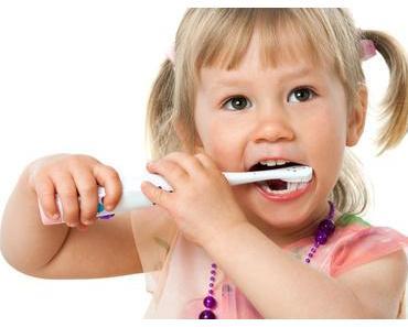 Zahnfehlstellungen schon im Kleinkindalter feststellen