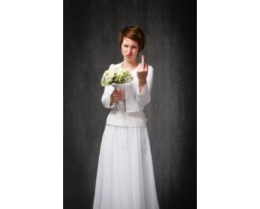 Gehört Heiraten zur großen Liebe dazu?